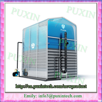 portable PUXIN small biogas machines of biogas production