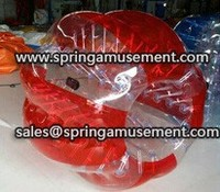 outdoor interesting Bumper Ball, Inflatable Bumper Ball, Body Bumpers SP-BB002