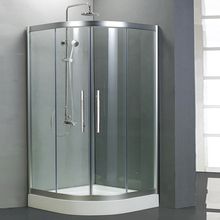 HS-SR821 new simple male shower room/ integrated shower enclosure