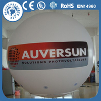 Inflatable Giant Balloon Ball For Sale