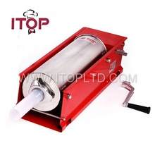 sausage stuffer for sale/used sausage stuffer/pneumatic sausage stuffer