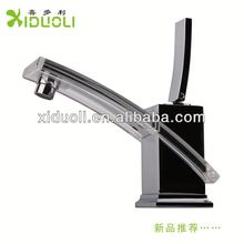 wall mounted bath shower faucet/plastic self tapping screw/cheap kitchen tap