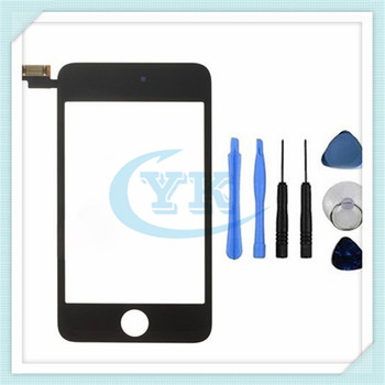 China wholesale for ipod touch 4 touch replacement