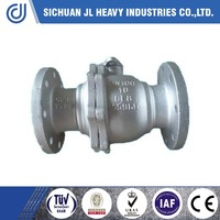 Sand Casting Steel Foundry