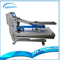 t-shirt heat transfer press sublimation machine cheap used t shirt heat press machine
