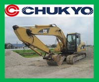 320 C Used Caterpillar Excavator From Japan <SOLD OUT>