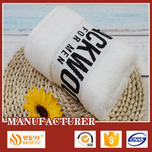 100 cotton decoration towel, gift packing bath towels