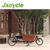 manufacturers 2 wheel cargo bike/cargo tricycle bicycle