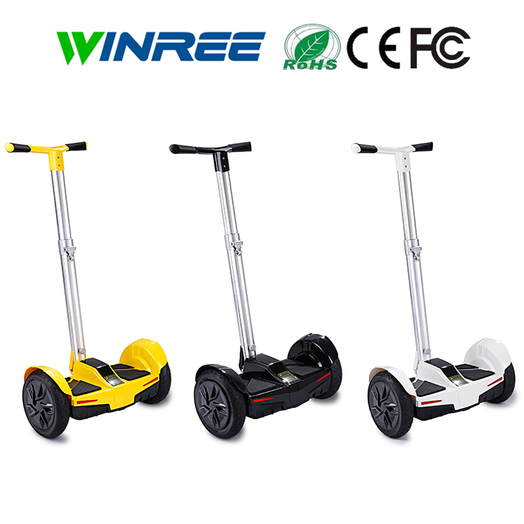 New 10 inch Tyre self-balancing electric scooterself electric scooter 2-wheel self balancing scooter