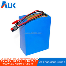 3.2v 30ah Lifepo4 Battery Cell Assembly 36v 30ah Battery Lifepo4