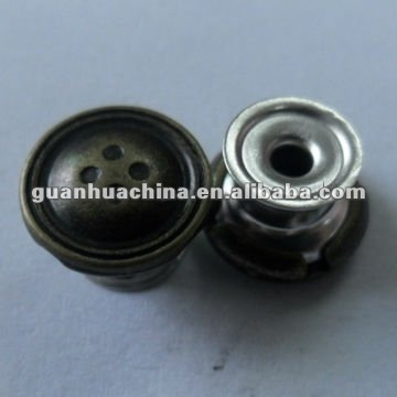 jeans buton , metal button , garment accessory