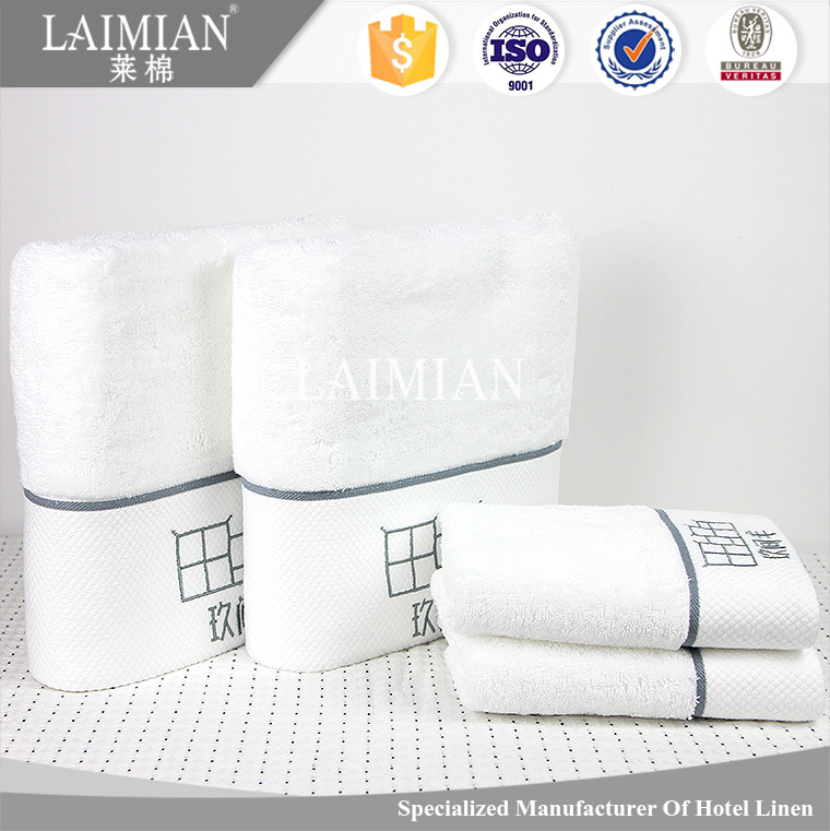 Top brand hotel disposable hot towels