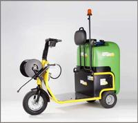 Tricycles Kit Cisterna