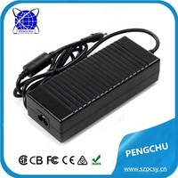 China trade adapter mass power ac adapter 100 240v 50 60hz laptop ac adapter 12v 10a