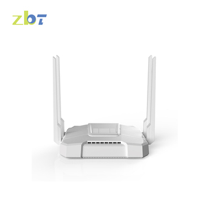Gigabit Industrial 4G dual band 3g 4g LTE wireless router