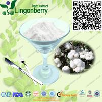 Gossypol acetic acid natural cotton seeds extract