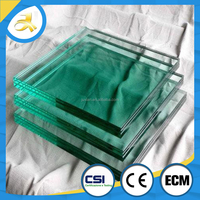 building glass glass stair price