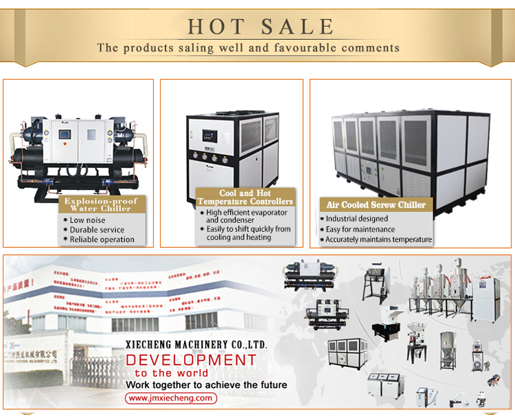 air cooled chiller cooler price