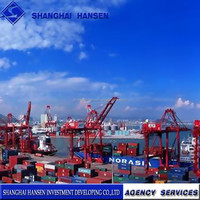 Shanghai Foreign Trade Agent for import agency fast