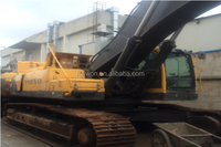 used volvo excavator engine parts for sale AT003790UR