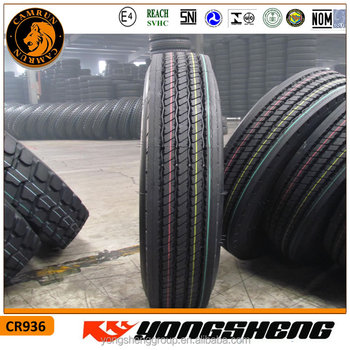 all position truck tire CR936 11R22.5 11R24.5 heavy truck tire