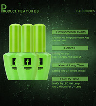 Wholesale Cheap Price nail polish uv gel soak off gel polish greenstyle gel polish