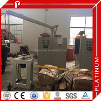 Hot sale car seat making machine