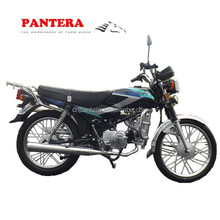 PT125-B 125CC Best Selling Powerful Single Cylinder Airbag Motorcycle