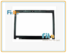 T400S T410S Front LCD Bezel Cover for touch panel