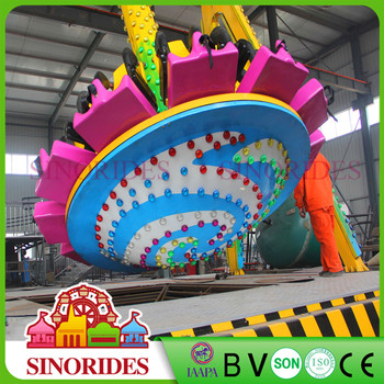 Manufacturer products amusement modern amusement manufacture Small Pendulum for sale