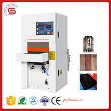 curve surface sander STR400R door sanding machine drywall sander machine