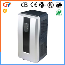 115V 60Hz 14000 BTU Mini Indoor Air Cooler Portable Air Conditioner with LED display R/C