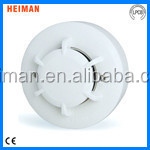 CE listed conventional smoke detector wholesale suppliers system sensor smoke detector