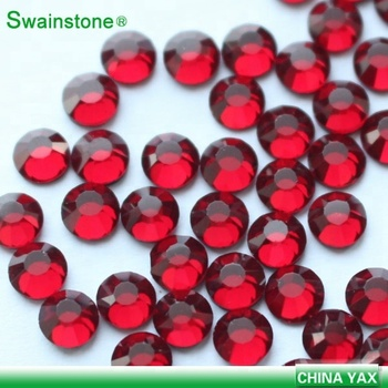 S0817 hot fix rhinestones 1440 pcs 4mm 16SS siam hotfix stones for dress,wholesale bulk rhinestones,rhinestones bulk wholesale