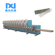 Full automatic new design drawing cigarette paper machine price