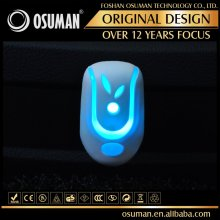 2016 innovative aroma essential oil diffuser for car aromatherapy