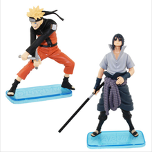 Naruto figures New NARUTO Shippuuden Japan Model Cartoon