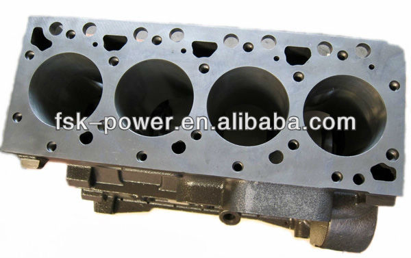 Cylinder Block for VW 1.9TDI cylinder block
