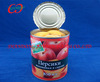 Canned peaches Manufacturer in China