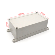 ip65 Plastic Enclosures Waterproof Cabinet Enclosure