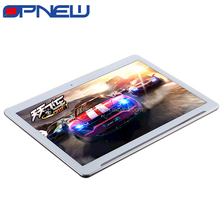 New cheap 10 inch 3g android tablet with android 6.0 OS 3g phone call