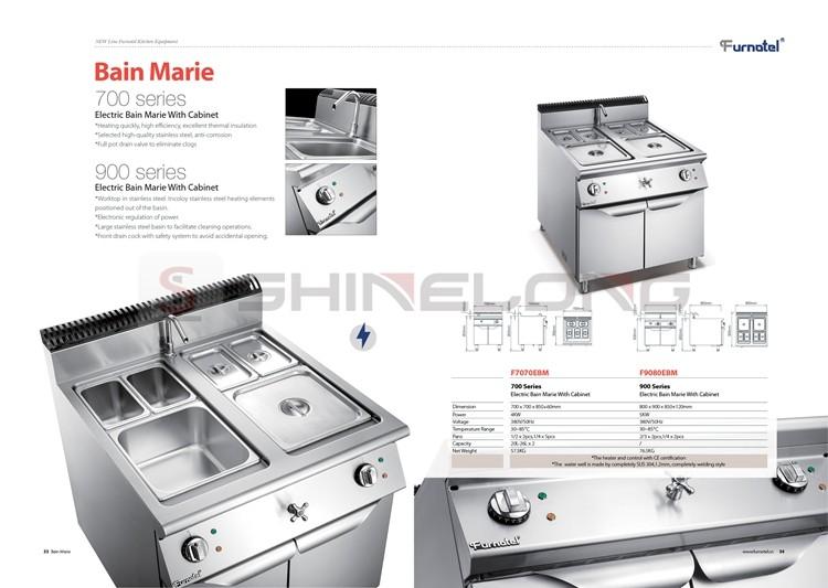 Shinelong Furnotel hotel restaurant kitchen equipment (18).jpg