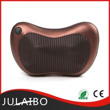 Best seller custom design massage pillow plastic electric massager from China