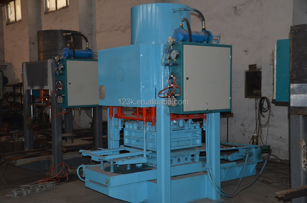 sealed bag Floor brick making machine/floor tile machine UL CE RoHS SAA KC TUV approved