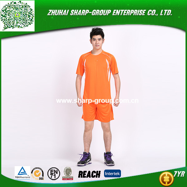 High quality cheap custom grade original soccer jersey wholesale