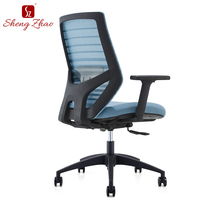 Modern style conference chair,mid-back conference room chair,conference hall chair