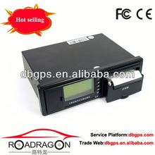 Real time gps tracking hgv tacho device for car bus truck and boat