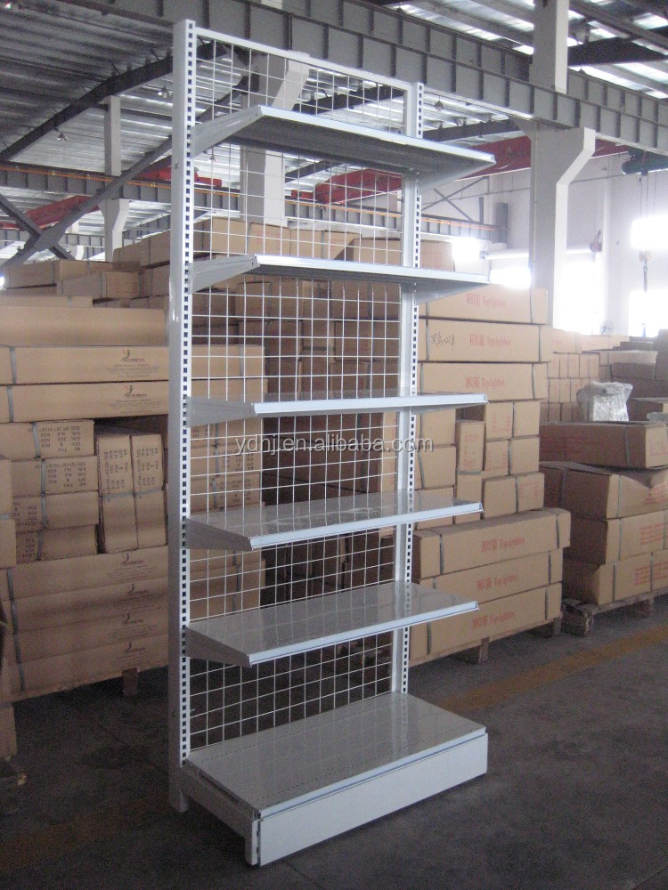 YUANDA grocery store display racks gondola shelving supermarket <strong>shelf</strong> for sale