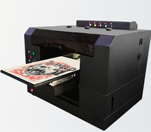 Digital UV Flatbed Printer Adjustable UV Light Source Printing Machine