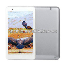 alibaba express tablet pc 3D and 3G